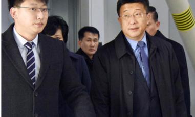 Ông Kim thay nhân sự ngoại giao trước thềm thượng đỉnh Mỹ - Triều