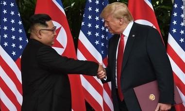 Việt Nam sẵn sàng đóng góp tích cực để thượng đỉnh Mỹ - Triều lần 2 thành công