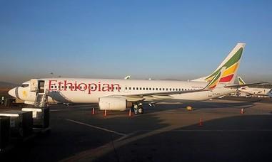 Nghi vấn tính an toàn của Boeing 737 MAX 8