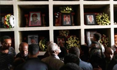 """Ethiopia: Có """"sự tương đồng"""" với tai nạn máy bay của Lion Air"""