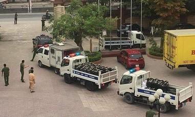 Vụ 700 kg ma túy đá vứt ven quốc lộ: 3 đối tượng người Đài Loan đã rời khỏi Việt Nam
