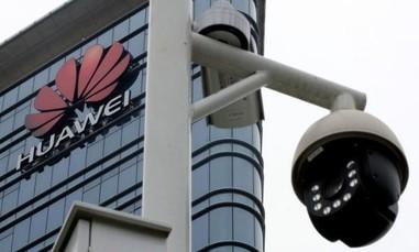 """CEO Huawei: Cạnh tranh mạng 5G như """"chạy đua hạt nhân"""""""