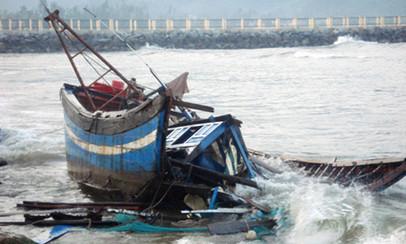 Một ngư dân nghi bị bắn chết ở Trường Sa
