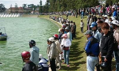 Những cái chết bí ẩn không thư tuyệt mệnh ở hồ Xuân Hương