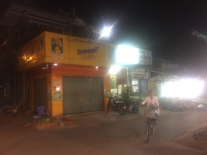 Truy bắt đối tượng cướp tiệm vàng xôn xao Sài Gòn dịp tết