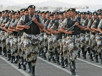 Ả Rập Saudi lên kế hoạch đổ quân đến Thổ Nhĩ Kỳ diệt IS