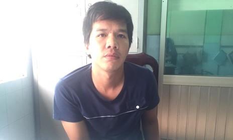 Đặc nhiệm quật ngã tên trộm điện thoại giữa Sài Gòn