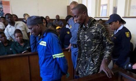 'Thầy đồng' ở Nam Phi nhận án chung thân vì… ăn thịt người