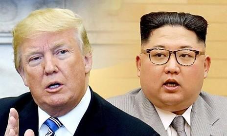 Tổng thống Mỹ hủy cuộc gặp với ông Kim Jong-un