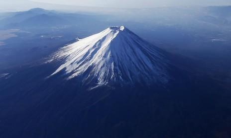Mãn nhãn với ảnh chụp phong cảnh trái đất từ trên cao