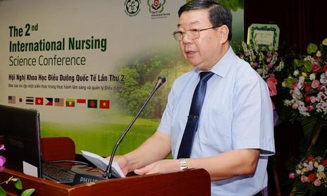 Bắt hàng loạt nguyên lãnh đạo chủ chốt Bệnh viện Bạch Mai