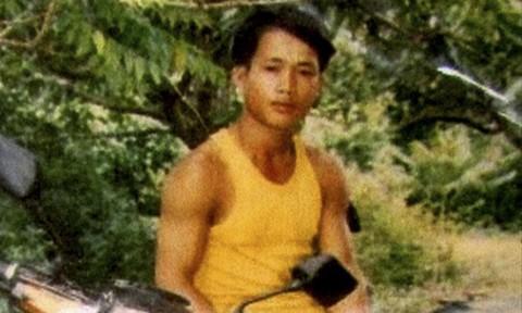 Nghi phạm Nguyễn Thọ đã bị bắt giữ.