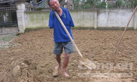 Image result for xẻng xúc đất