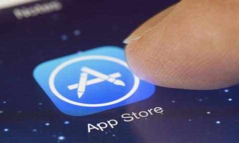 Apple công bố ứng dụng và game 'đứng top' App Store năm 2016
