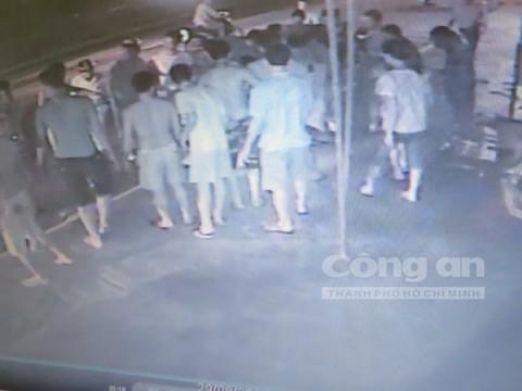 Nghệ An: Phía sau vụ truy sát kinh hoàng ở quán thịt chó ở thị xã Hoàng Mai - Ảnh 1