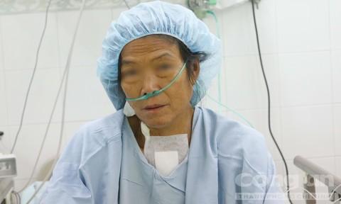 Cảm thương hoàn cảnh của một phụ nữ phải 'ngủ ngồi' hơn 3 năm vì bệnh tim hiếm gặp