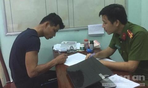 'Siêu trộm' từ TP HCM ra Đà Nẵng tung hoành - Ảnh 3.