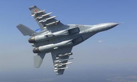 Quan chức Nga 'nhầm lẫn' về việc mang vũ khí laser của MiG-35