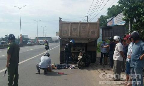 Đồng Nai: Hai vụ tai nạn nghiêm trọng khiến 6 người thương vong