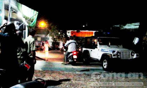 Vụ tài xế taxi chết trong xe: Lần theo dấu vết 'phù thuỷ' gây mê khét tiếng