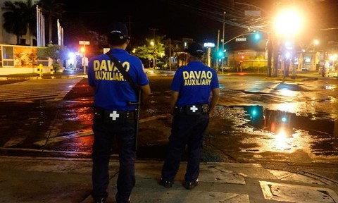 Phiến quân có liên hệ với IS chặt đầu cảnh sát trưởng Philippines