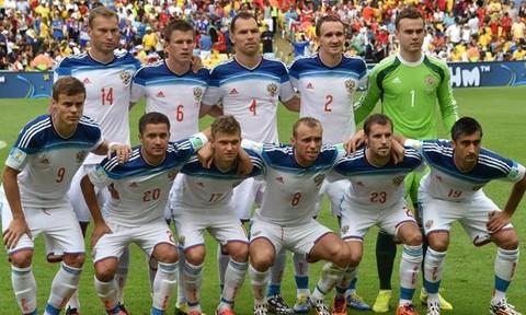 Toàn bộ đội hình tuyển Nga dự World Cup 2014 bị điều tra doping