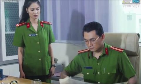 'Tử thi lên tiếng' tập 5: Ông Dương phủ nhận thông tin về tấm hình nạn nhân Lan
