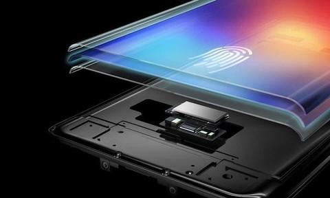 Vivo ra mắt công nghệ cảm biến vân tay ẩn, đánh bại Apple