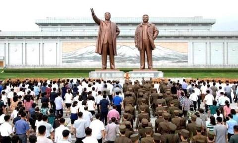 Mỹ ban hành lệnh cấm công dân du lịch Triều Tiên