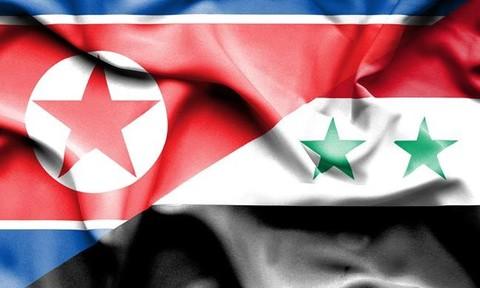 LHQ chặn 2 chuyến hàng của Triều Tiên đến Syria