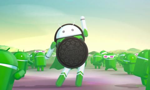 Những tính năng hấp dẫn của Android 8.0 Oreo