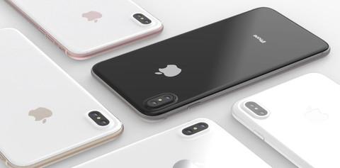 iPhone 8 được dự đoán sẽ gặp bất lợi về doanh thu do giá cao