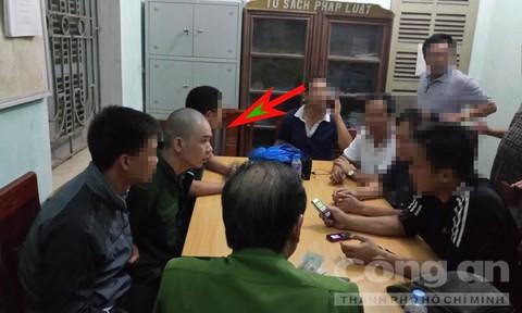 Tử tù Nguyễn Văn Tình bị bắt như thế nào?