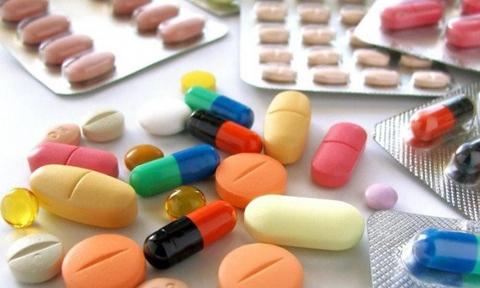 bán thuốc có chất gây nghiện
