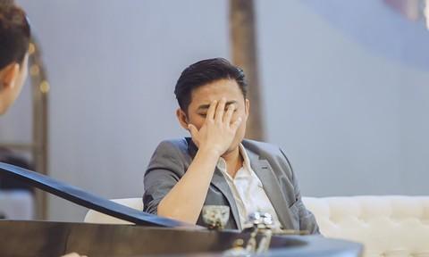 Diễn viên Quý Bình chia sẻ chuyện bị 'ghẻ lạnh' khi lần đầu đi hát