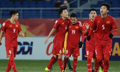 U23 Việt Nam - U23 Syria: Chờ kỳ tích