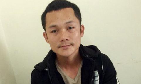 Gã chồng bạc ác, lừa bán vợ sang Trung Quốc