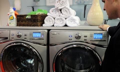 Mỹ áp thuế nặng lên máy giặt, pin mặt trời để bảo hộ doanh nghiệp nội địa