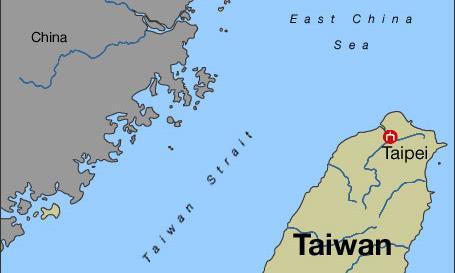 Mỹ cân nhắc tiếp tục cho tàu chiến qua eo biển Đài Loan