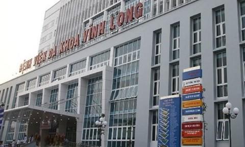 Bệnh nhân tử vong do rơi từ lầu 7 Bệnh viện Đa khoa Vĩnh Long