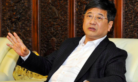 Giám đốc Văn phòng liên lạc Trung Quốc tại Ma Cao chết do nhảy lầu