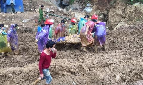 10 ngày cứu hộ vụ sập hang vàng: Tìm thấy nạn nhân cuối cùng
