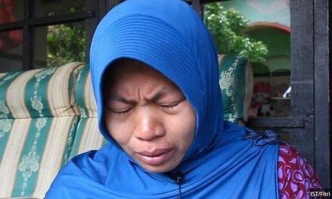 Nữ giáo viên bị bỏ tù 6 tháng vì tố cáo hiệu trưởng gạ tình