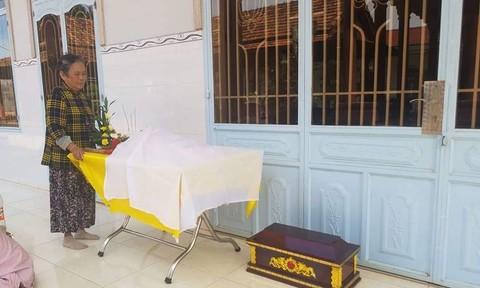 Hai trẻ sơ sinh còn nguyên dây rốn bị bỏ rơi tại Đồng Nai