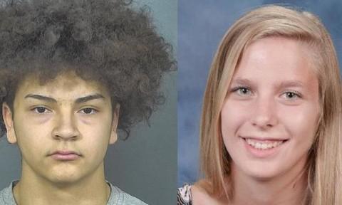 Thiếu niên giết bạn gái cùng lớp mang thai với mình
