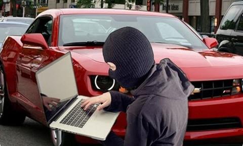 Cảnh báo công nghệ trộm xe hơi bằng thiết bị bẻ khóa giá chỉ 50 USD