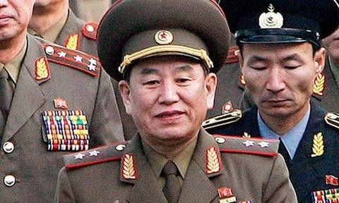 Triều Tiên cử tướng Kim Yong-chol tham dự lễ bế mạc Olympic