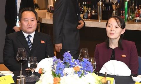 Hàn Quốc chi 260 USD cho mỗi bữa ăn của quan chức Triều Tiên