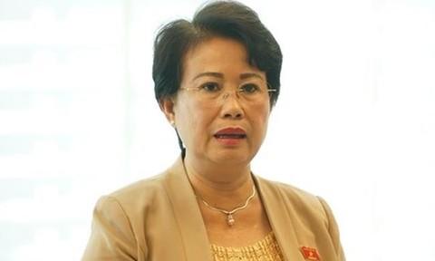 Phó Bí thư Tỉnh uỷ Đồng Nai 'chống lưng' cho công ty của chồng