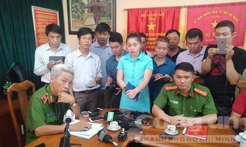Thiếu tướng Phan Anh Minh trăn trở vì các nhóm